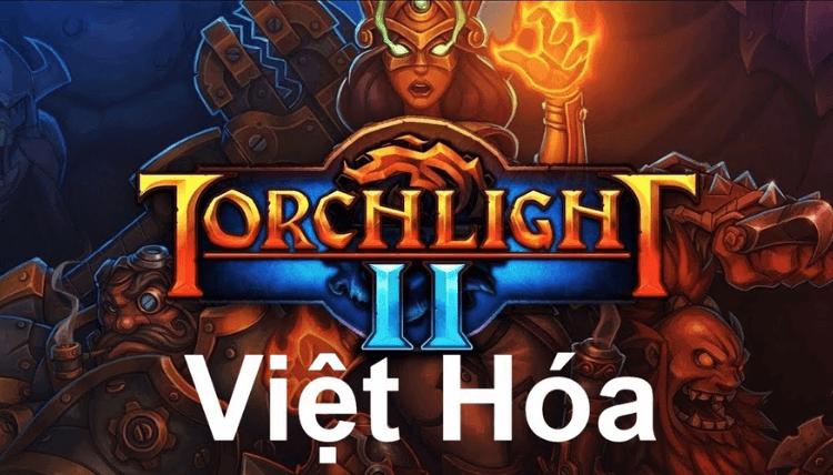 Torchlight 2 Việt Hóa