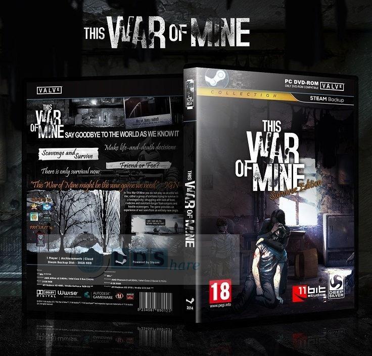 tải This War Of Mine Việt Hóa