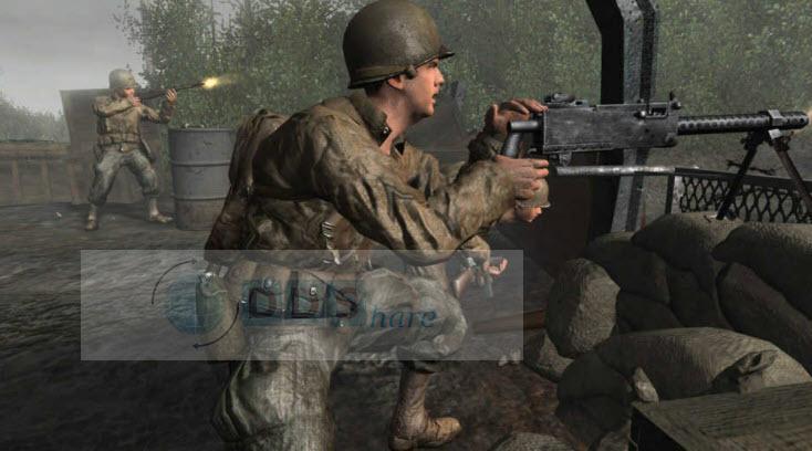 Giới thiệu game Call Of Duty 2