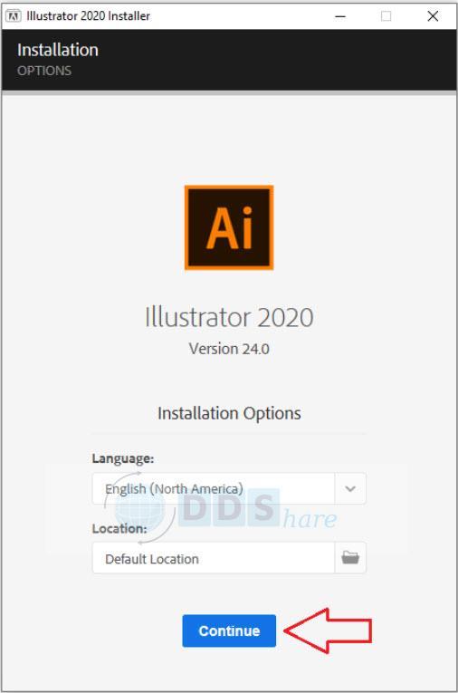 Adobe Illustrator 2020
