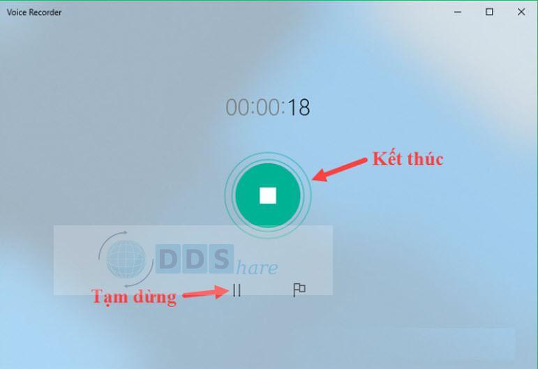 cách ghi âm trên máy tính