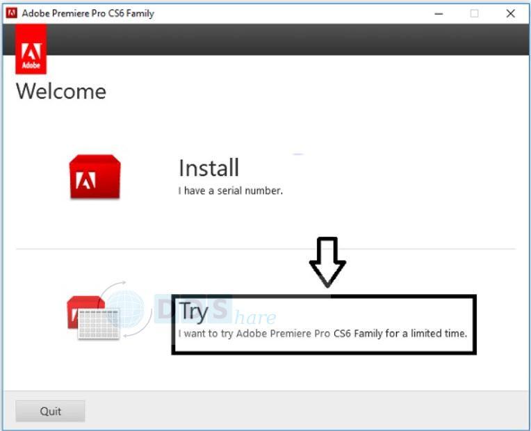 Adobe Premiere CS6 Pro
